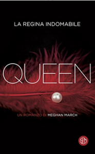Queen: La regina indomabile PDF~Epub Gratis